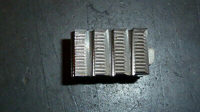 3/8 GAS Coventry Die Chasers For 3/4  Diehead Alfred Herbert Type B • 13.99£