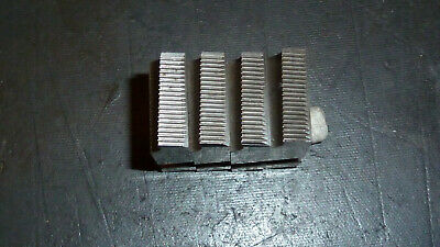1/8 GAS Coventry Die Chasers For 3/4  Diehead Alfred Herbert Type AS • 13.99£