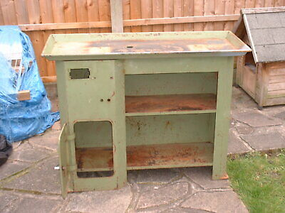 Lathe Cabinet Stand • 85£