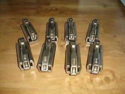 Lenzke Universal Clamps For Injection Moulding • 200£