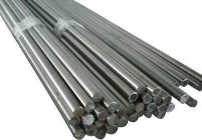 D2 Tool Steel Oversize Diameter Round Bar.All Sizes & Lengths. With VAT Invoice • 17.99£