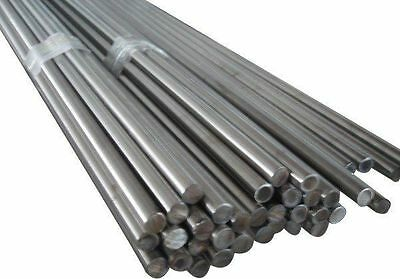 O1 Tool Steel Diameter Round Bar. All Sizes & Lengths. With VAT Invoice • 6.49£