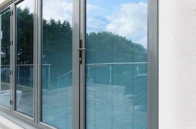 Motorised Integral Blinds (Battery Operated) - Direct From The Manufacturer • 456£