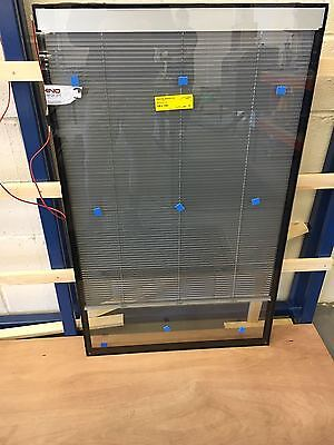 Double Glazed Integral Blinds Unit - Direct From The Manufacturer • 456£