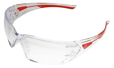 Langley Branded Safety Glasses/Goggles / Grinding/Drilling • 4.50£