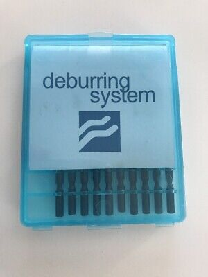 Deburring Blades 10 PC (BS1010) UK Seller (new) • 5.69£