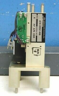 ASML/SVG 879-0352-006 Lithography System Inc • 524.71£