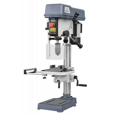 Cormak Z7016 Bench Pillar Drill Vario Laser Model Including VAT • 495£