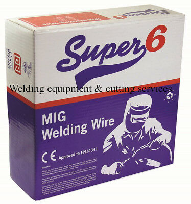 0.8mm 0.9mm Mig Welding Wire Gasless Flux Cored No Gas All Sizes • 45£