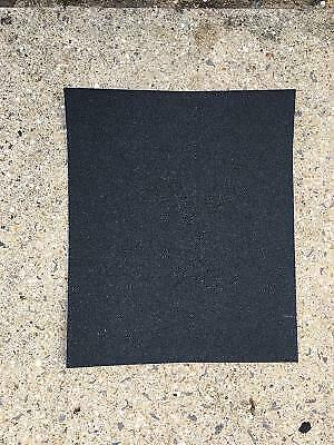 10 X EMERY CLOTH SHEETS SIZE 230 X 280 MIX GRITS 2 X 60 4 X 100 4 X 150  • 5.95£