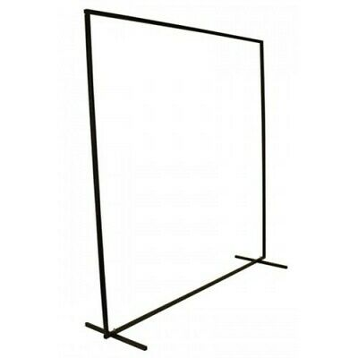 Steel Welding Curtain Frames ONLY • 37.71£