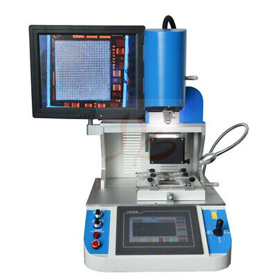 LY5300 Auto Optical Alignment System BGA Station 2 Zones 2500W Soldering UK  • 2,100£