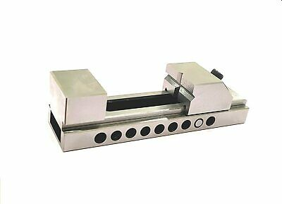 Tool Maker's Small Steel Grinding Precision Vice Vise 1.5  Inches/38 Mm Pin Type • 45.38£