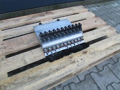 Unit Drilling Head Straight 11 Spindles / 4750 • 140.02£