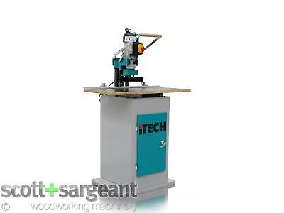 ITECH HDM510 Cabinet Hinge Borer C/w Base [This Price Includes VAT 20%] • 825£
