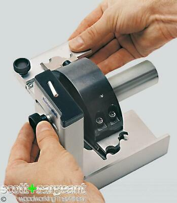 Aigner Spindle Moulder Cutter Setting Stand 30mm **Price Is Inc VAT** • 77.88£