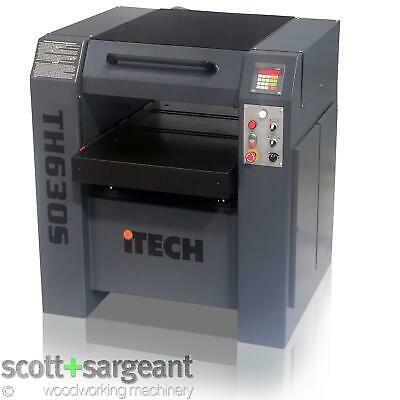 ITECH TH630 Thicknesser 630mm With Spiral Block >>Price Includes VAT<< • 9,180£