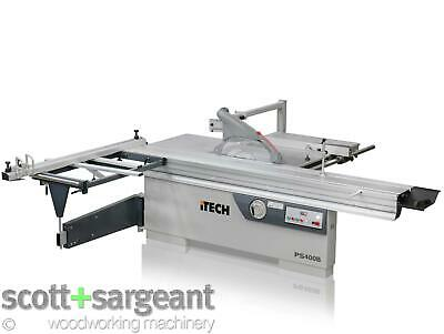 ITECH PS400 Panel Saw >>Price Includes VAT<< • 6,594£