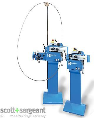 Osama AFS50/S Band Saw Blade Sharpening Machine >>Price Includes VAT<< • 3,900£