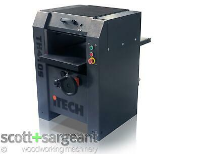ITECH TH 410 Thicknesser >>Price Includes VAT<< • 3,300£