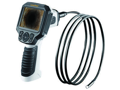 Laserliner VideoScope Plus - Recordable Inspection Camera 2m 082.254A • 242.61£