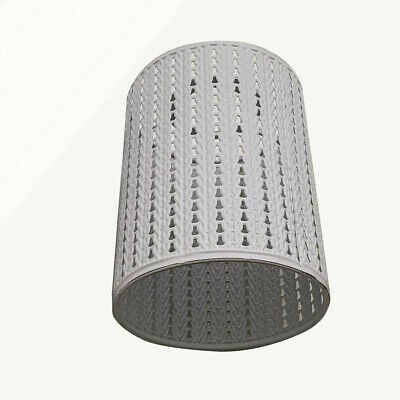 Modern Table Lamp/Ceiling Light Pattern Shades Easy Fit White Light Lampshades • 10.49£