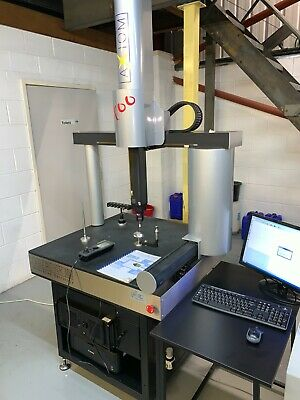 Aberlink Axion Too Cnc Cmm With Software (£16000 Plus Vat)(mitutoyo Cmm) • 19,200£