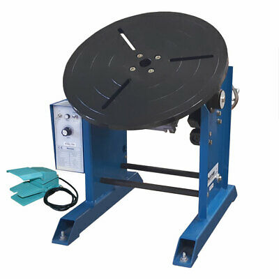 Sherman Positioner BY-300 Industrial Welding Positioner, Welded Element  • 1,519.99£