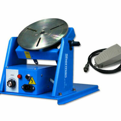Sherman Positioner BY-10 AC 230 50Hz Industrial Welding  • 364.99£