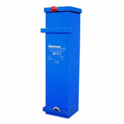 Sherman SFT-1 Dryer Welding Electrode Dryer  AC 230 50Hz SFT Series • 109.99£