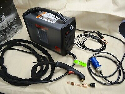 Hypertherm Powermax 30 AIR Plasma Cutter With Built In Compressor, 110 & 230v  • 1,475£