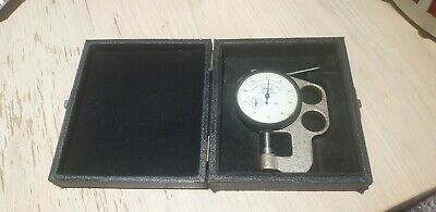 Vintage Dial Thickness Gauge  • 25£