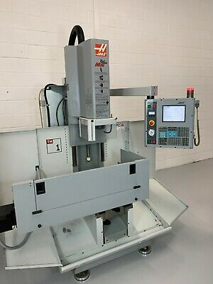 HAAS TM1 CNC MILLING MACHINE  INCLUDING TOOLING   £12000.00 (plus Vat For Uk ) • 12,000£