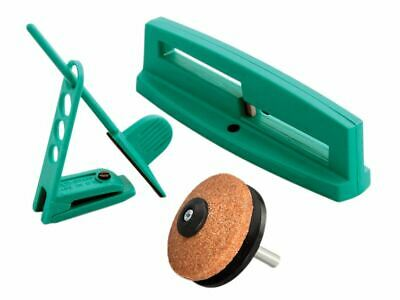 Multi-Sharp MS1801 Garden Tool Sharpening Kit 3 Piece • 17.51£