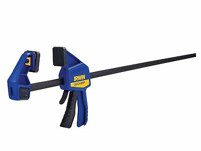 IRWIN Quick-Grip Quick-Change Medium-Duty Bar Clamp 900mm (36in) • 36.19£