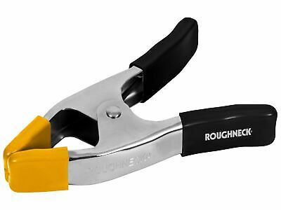 Roughneck Spring Clamp 50mm (2in) • 3.73£