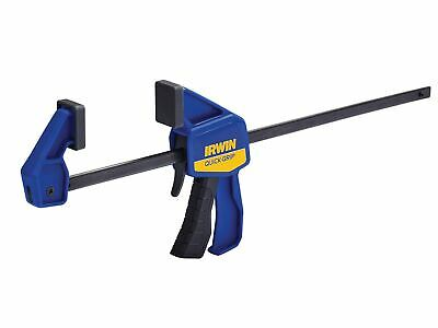 IRWIN Quick-Grip Mini Bar Clamp 300mm (12in) • 8.97£