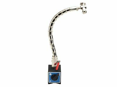 Moore & Wright MW496-01 Magnetic Snake Stand For Dial Indicator • 61.70£