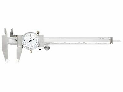 Moore & Wright Dial Caliper White Face 0-6in • 51.61£