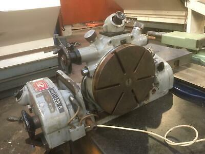 2 Axis Rotary Table 305mm • 499.99£