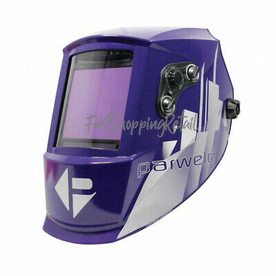 Parweld XR937H True Colour Extra Large View Auto Welding And Grinding Helmet  • 145.95£