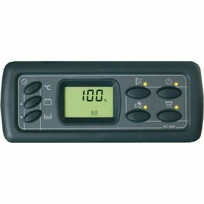 Cbe Pc200-xx Digital Control Lcd Display 112000 • 237£