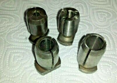 Clarkson Autolock Collets S Type Small Imperial 1/4 , 3/8 , 1/2  & 5/8   • 24£