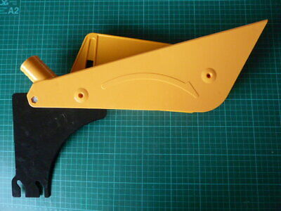 Table Saw Guard 10 Inch Dia. - Brand New And Unused • 5£