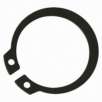 1400-41 External Circlip 41mm Pack Of 10 - ID 41mm - Thickness 1.75mm • 12.46£