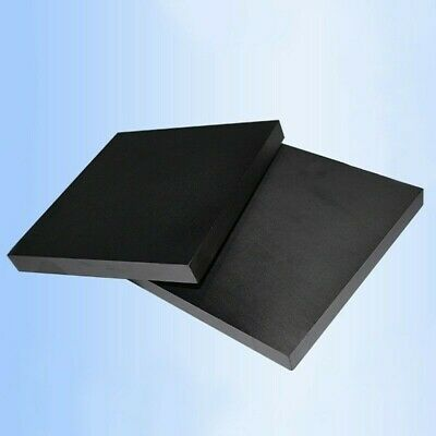 99.9% Pure 10x10cm Graphite Sheets Electrode Parts Refractory 1-10mm Thick Home • 12.06£