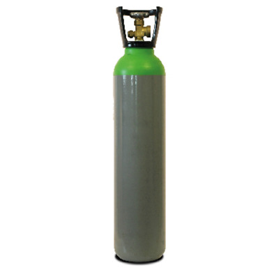 Cellar Mix 60% CO2 / 40% N2 For Home Bars And Business. 10L Cylinder Food Grade. • 91.65£