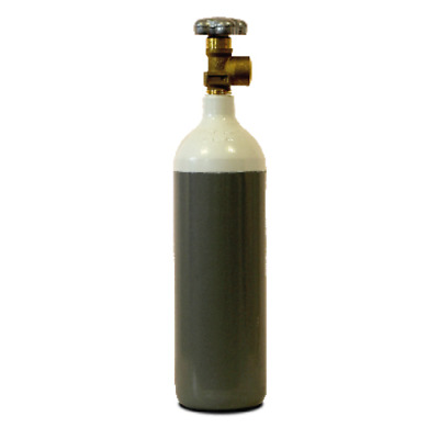 Oxygen Refill 2L, Pressured At 200Bar. For Heating, Cutting And Welding • 55.38£