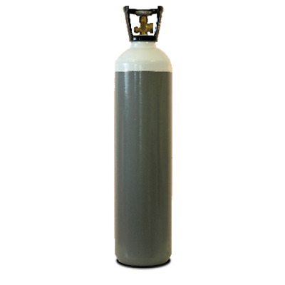 Oxygen Refill 20L, Pressured At 200Bar. For Heating, Cutting And Welding • 175.43£