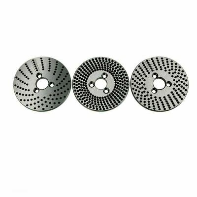 Dividing Plates Indexing Plates For Rotary Table Model HV4 And HV6 • 37.60£